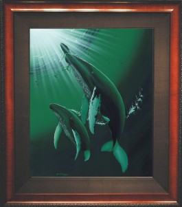 Breathtaking Limited Edition Giclee