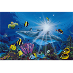 Ocean Friends Limited Edition Giclee
