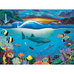 Sea Dreams Limited Edition Giclee