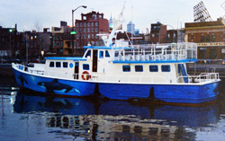 Holiday Boat Tours